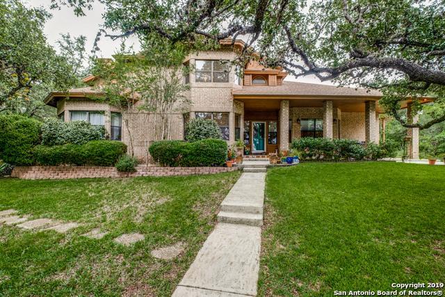 3638 Oak Cluster St, San Antonio, TX 78253 (MLS #1386663) :: Neal & Neal Team