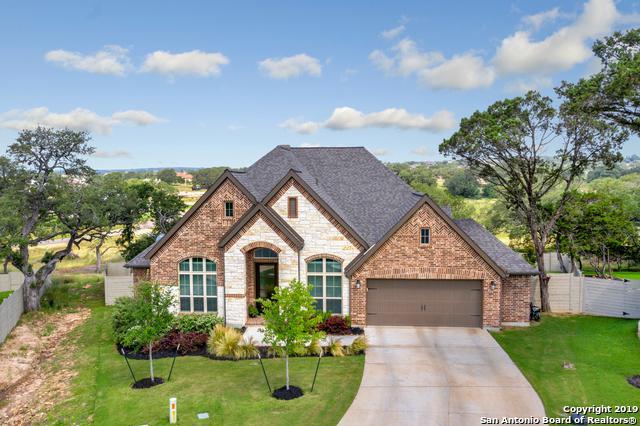 593 Bottlebrush, New Braunfels, TX 78132 (MLS #1386674) :: Magnolia Realty
