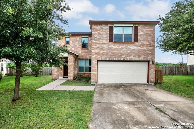 107 Espada Dr, San Marcos, TX 78666 (MLS #1386679) :: Alexis Weigand Real Estate Group