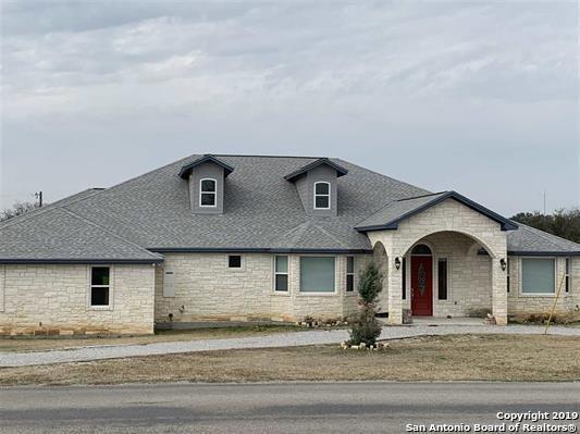 625 Skyline Dr, Kingsland, TX 78639 (MLS #1386680) :: Glover Homes & Land Group