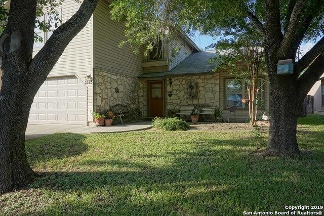 3323 Tree Grove Dr, San Antonio, TX 78247 (MLS #1386694) :: Neal & Neal Team