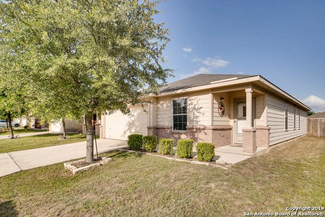 8430 Silver Willow, San Antonio, TX 78254 (MLS #1386708) :: BHGRE HomeCity