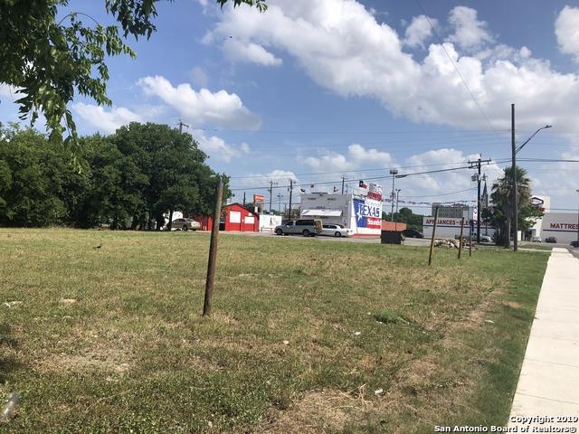 4022 W Houston St, San Antonio, TX 78207 (MLS #1386712) :: BHGRE HomeCity