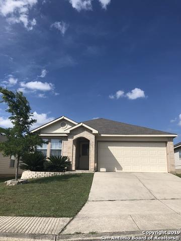 3707 Ponderosa Bend, San Antonio, TX 78261 (MLS #1386713) :: BHGRE HomeCity
