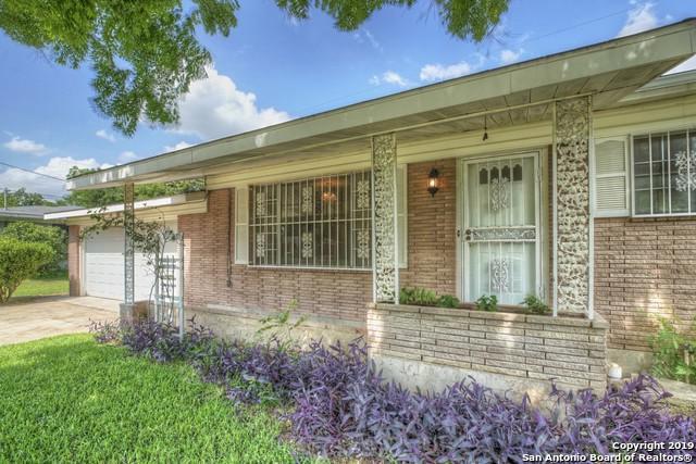 2614 Tyne Dr, San Antonio, TX 78222 (MLS #1386715) :: BHGRE HomeCity