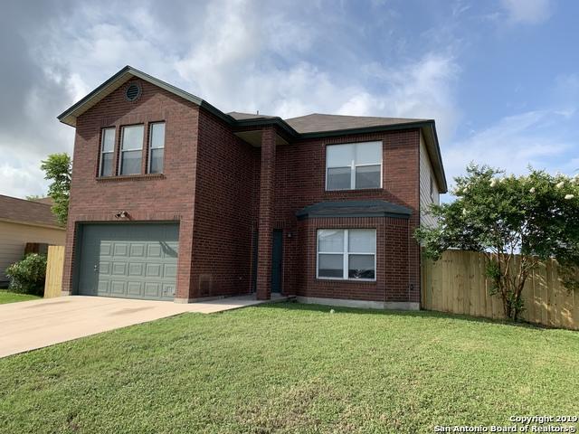 6619 Clouds Pt, Converse, TX 78109 (MLS #1386736) :: BHGRE HomeCity