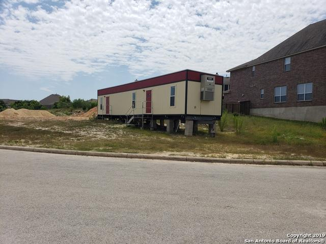LOT 9 Canyon Row, San Antonio, TX 78260 (MLS #1386756) :: BHGRE HomeCity