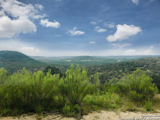 33 Meno Ridge Rd, Pipe Creek, TX 78063 (MLS #1386758) :: The Glover Homes & Land Group