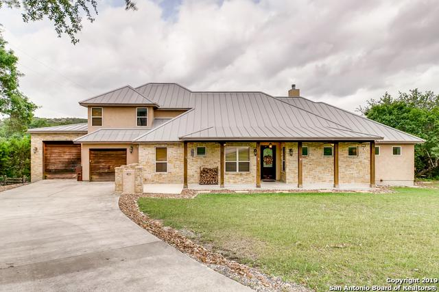 401 Shepherd's Crook, Helotes, TX 78023 (MLS #1386771) :: Erin Caraway Group