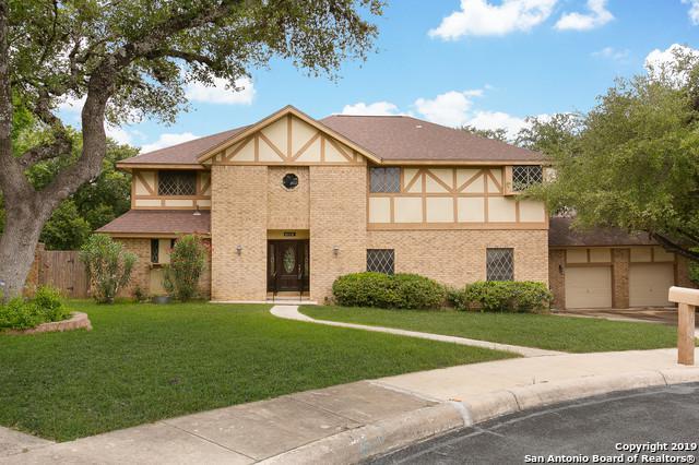 9119 Mt Royal St, San Antonio, TX 78250 (MLS #1386806) :: BHGRE HomeCity