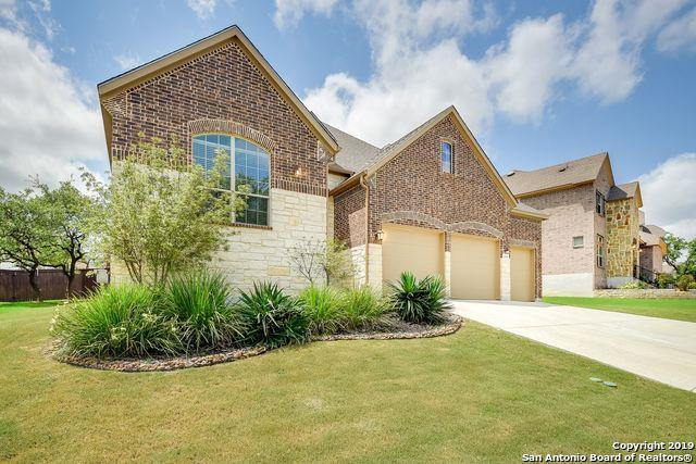 8210 Two Winds, San Antonio, TX 78255 (MLS #1386833) :: The Castillo Group