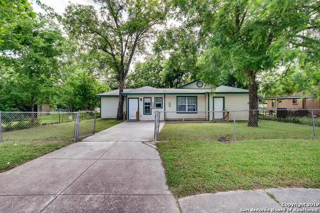 214 Talisman Rd, San Antonio, TX 78210 (MLS #1386870) :: BHGRE HomeCity