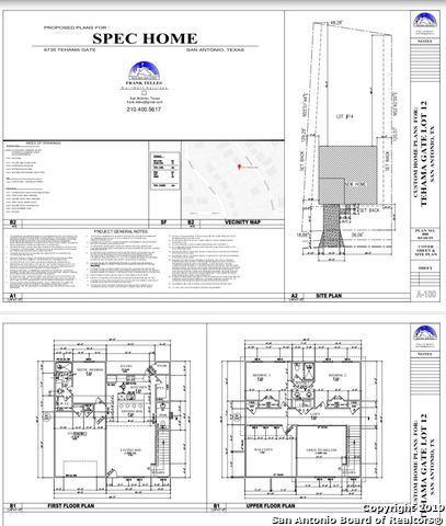 6735 Tehama Gate, San Antonio, TX 78223 (#1386886) :: The Perry Henderson Group at Berkshire Hathaway Texas Realty