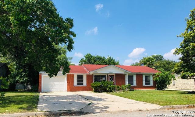 6023 Reefridge Pl, San Antonio, TX 78242 (MLS #1386930) :: Alexis Weigand Real Estate Group