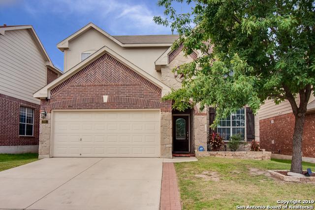 13911 Tramonto Hill, San Antonio, TX 78253 (MLS #1386970) :: Tom White Group