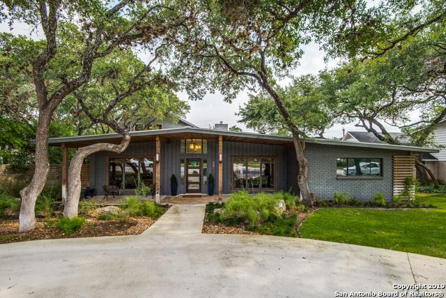 267 Rockhill Dr, San Antonio, TX 78209 (MLS #1387065) :: BHGRE HomeCity