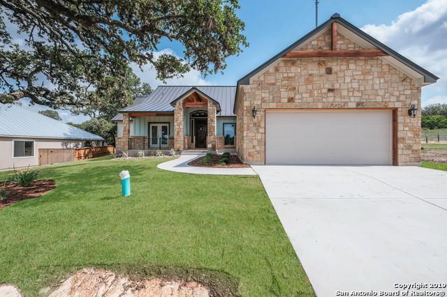 108 Chama Dr, Boerne, TX 78006 (MLS #1387082) :: Exquisite Properties, LLC
