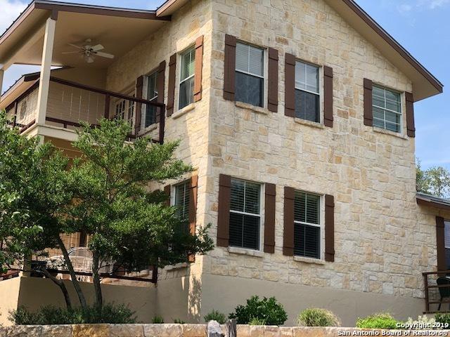 134 Hall Isle, Canyon Lake, TX 78133 (MLS #1387086) :: Erin Caraway Group