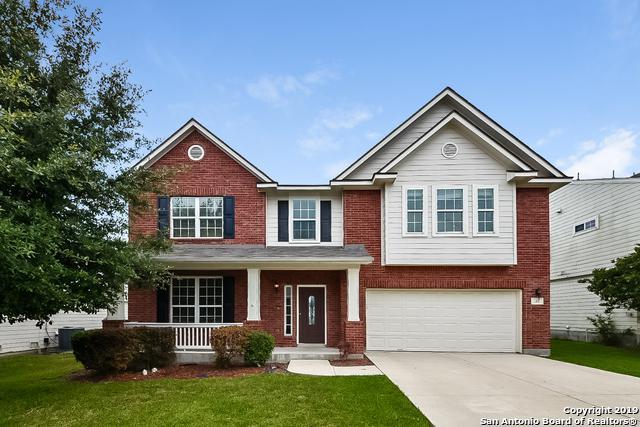 149 Glen Eagles Dr, Cibolo, TX 78108 (MLS #1387135) :: BHGRE HomeCity
