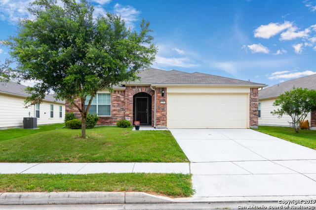 1350 Red Barn Run, Schertz, TX 78154 (MLS #1387150) :: BHGRE HomeCity