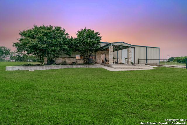 13440 Fm 539, La Vernia, TX 78121 (MLS #1387161) :: BHGRE HomeCity