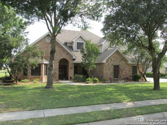 220 Private Road 4661, Castroville, TX 78009 (MLS #1387209) :: BHGRE HomeCity