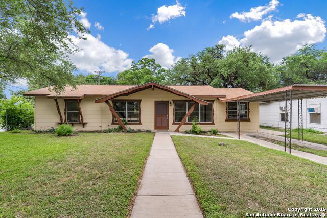5402 Havencrest Dr, San Antonio, TX 78242 (MLS #1387253) :: Alexis Weigand Real Estate Group