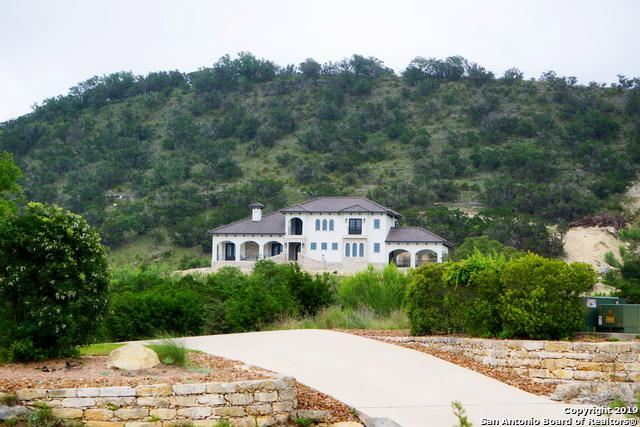 1011 Thunderbolt Rd, Canyon Lake, TX 78133 (MLS #1387282) :: BHGRE HomeCity