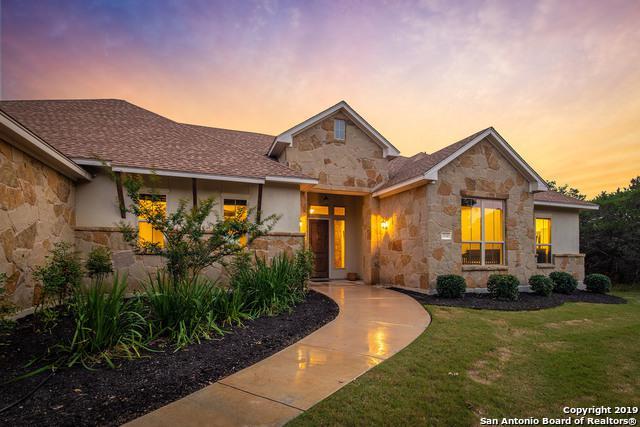 2537 Otter Way, New Braunfels, TX 78132 (MLS #1387303) :: Exquisite Properties, LLC