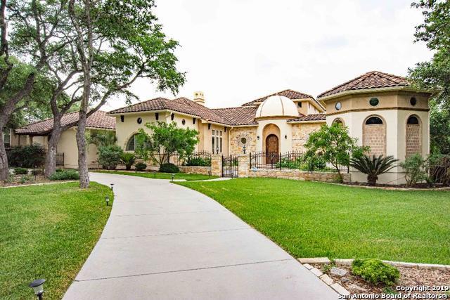 8207 Wild Wind Park, Garden Ridge, TX 78266 (MLS #1387344) :: The Mullen Group   RE/MAX Access
