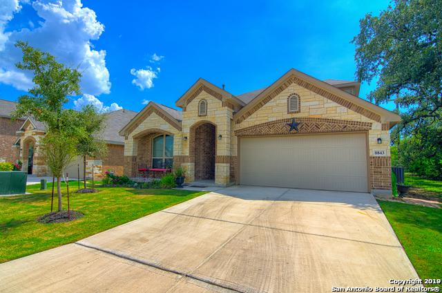 8843 Winchester Way, San Antonio, TX 78254 (MLS #1387349) :: Neal & Neal Team