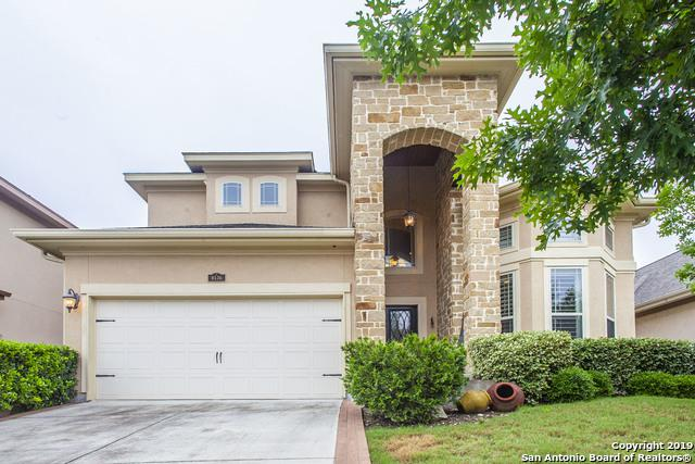 8126 Poconos Run, San Antonio, TX 78255 (MLS #1387447) :: Tom White Group