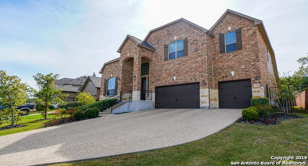 3761 Chicory Bend, Bulverde, TX 78163 (MLS #1387467) :: BHGRE HomeCity