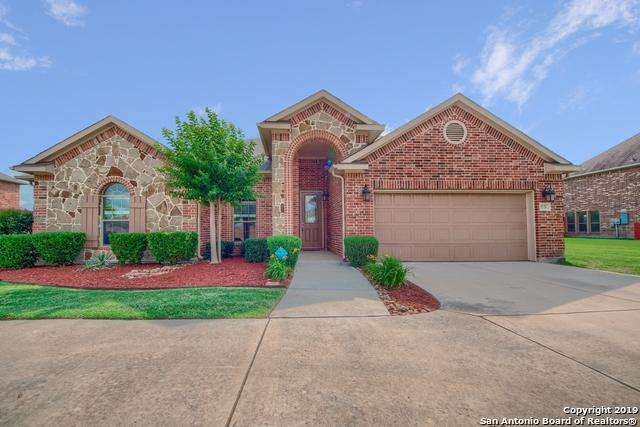 7051 Laura Heights, Schertz, TX 78154 (MLS #1387523) :: BHGRE HomeCity