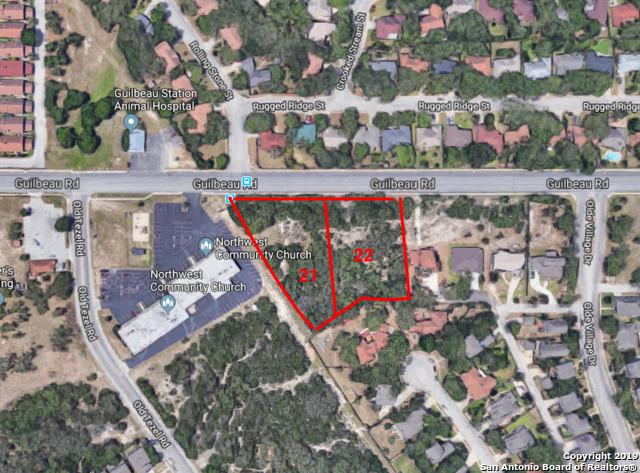 8900 Guilbeau Rd, San Antonio, TX 78250 (MLS #1387540) :: Alexis Weigand Real Estate Group