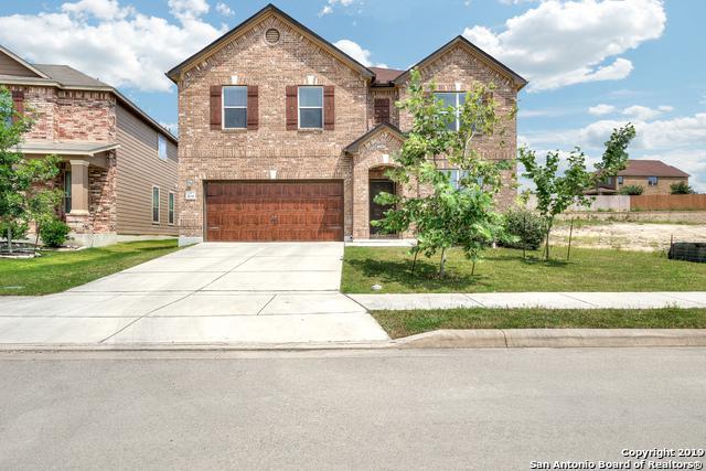 308 Landmark Way, Cibolo, TX 78108 (MLS #1387566) :: BHGRE HomeCity