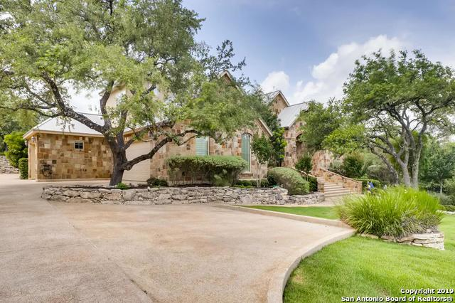 273 Long Meadow, Spring Branch, TX 78070 (MLS #1387622) :: BHGRE HomeCity