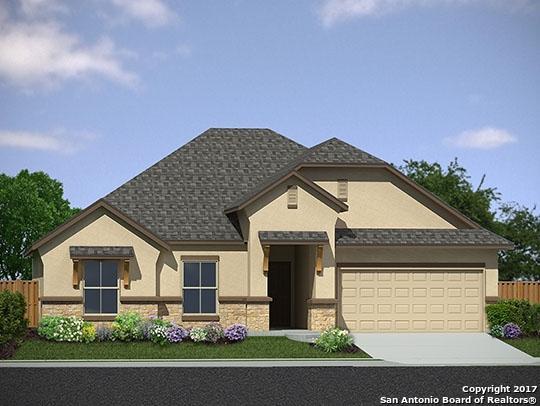 1407 Village Inn, New Braunfels, TX 78130 (MLS #1387630) :: BHGRE HomeCity