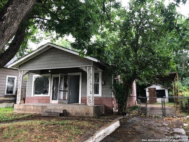 415 Belmont, San Antonio, TX 78202 (MLS #1387635) :: Erin Caraway Group