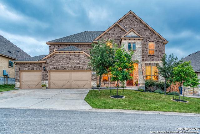 8818 Whisper Gate, Boerne, TX 78015 (MLS #1387636) :: BHGRE HomeCity