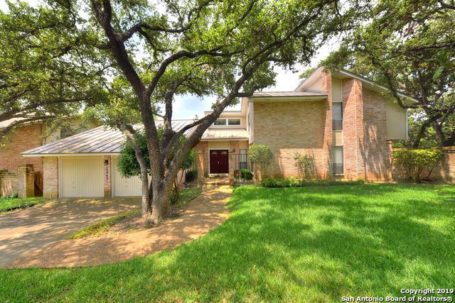 12543 Elm Country Ln, San Antonio, TX 78230 (MLS #1387651) :: BHGRE HomeCity