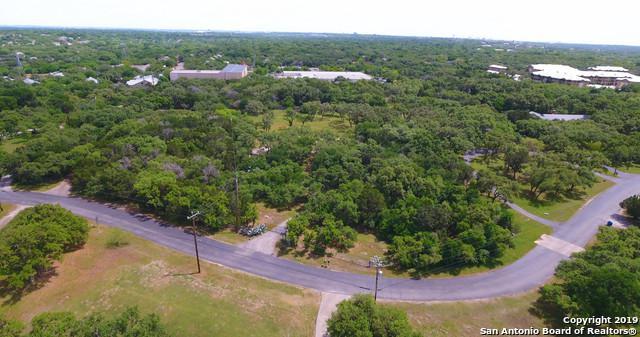 114 Cliffside Dr, Shavano Park, TX 78231 (MLS #1387686) :: River City Group