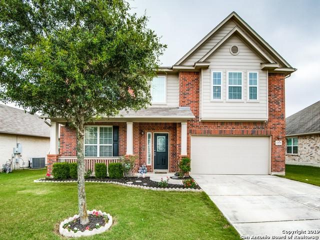 13530 Ashmont Terrace, Live Oak, TX 78233 (MLS #1387700) :: BHGRE HomeCity