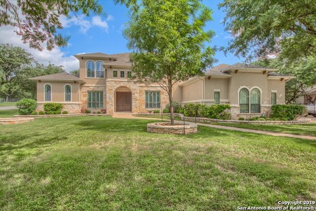 8803 Cherokee Path, Garden Ridge, TX 78266 (MLS #1387701) :: Vivid Realty