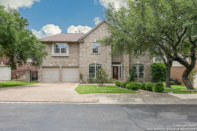 20706 Wild Springs Dr, San Antonio, TX 78258 (#1387712) :: The Perry Henderson Group at Berkshire Hathaway Texas Realty