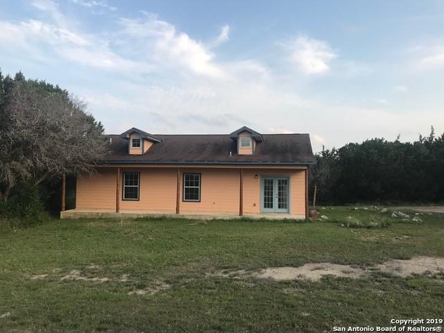 112 Remington Rd, Spring Branch, TX 78070 (MLS #1387760) :: Glover Homes & Land Group