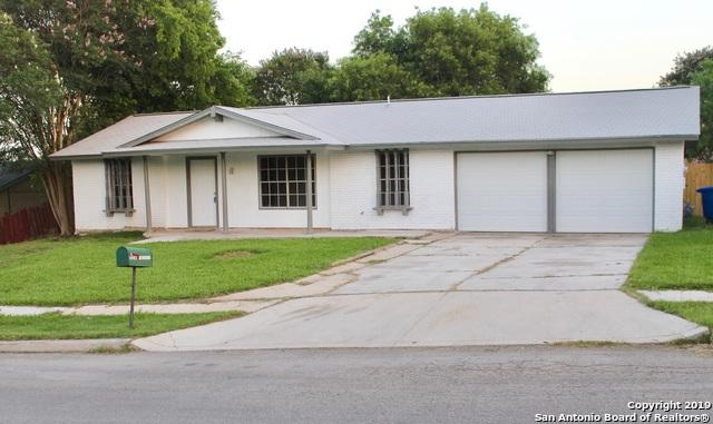 9106 Port Hudson St, San Antonio, TX 78245 (MLS #1387827) :: BHGRE HomeCity