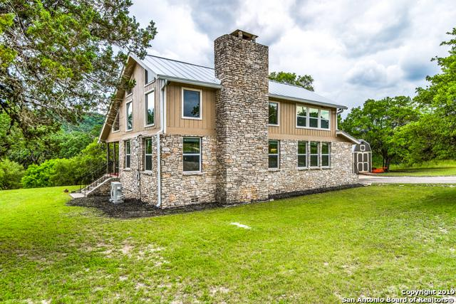 451 Canyon Forest, Helotes, TX 78023 (#1387870) :: The Perry Henderson Group at Berkshire Hathaway Texas Realty