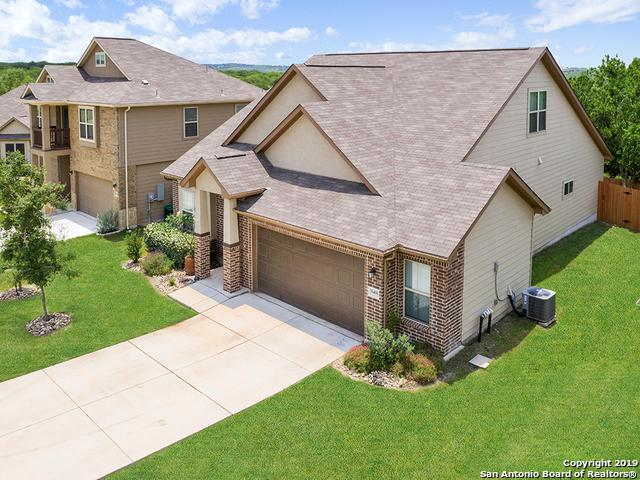 5491 Devonwood St, Schertz, TX 78108 (MLS #1387877) :: BHGRE HomeCity