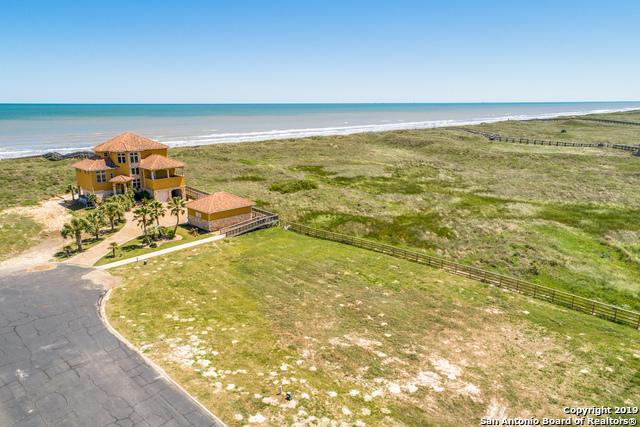 113 Beach View Dr, Port Aransas, TX 78373 (MLS #1387924) :: BHGRE HomeCity San Antonio
